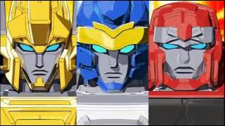 getlinkyoutube.com-Transformers Go! Henshins and Combinations
