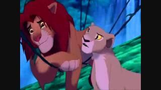 getlinkyoutube.com-The Lion King ~ Simba and Nala's Argument HD