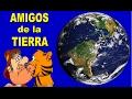 AMIGOS DE LA TIERRA - con letra