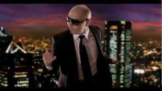 getlinkyoutube.com-Pitbull - International Love ft. Chris Brown 2012