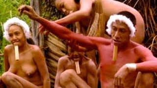 getlinkyoutube.com-Isolated: The Zo'é tribe (part 5)