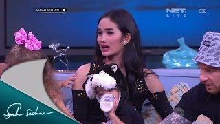 getlinkyoutube.com-Faby Marcelia Membawa Baby Igneel ke Baby Spa untuk Melatih Motorik Anak