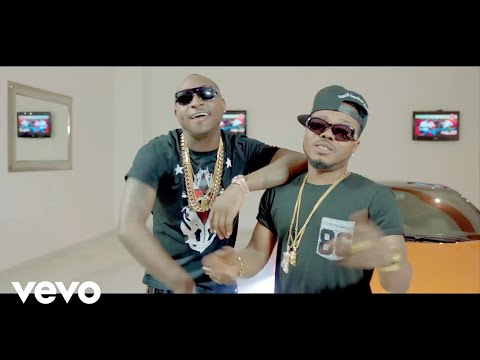 Presh | Say Dem Say ft Davido @iam_Davido  @RealPreshOnline
