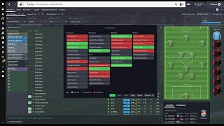 Tactic 3 4 3 Possession | Football Manager 2015