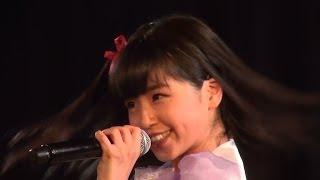 getlinkyoutube.com-小池美由 ため口アイドル!ライブも超強烈だった・・・ テンションが「沸騰」している二十歳のアイドル!