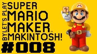 getlinkyoutube.com-Let's Play Super Mario Maker, part 008 - Budujemy Poziom!