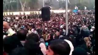 getlinkyoutube.com-Message by Daughter of Allama Nasir Abbas Shaheed