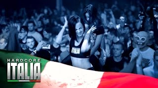 getlinkyoutube.com-04-10-2014 - Hardcore Italia - Disco Inferno - @ Moskow - Aftermovie [HD]