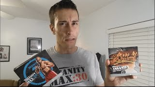 getlinkyoutube.com-INSANITY vs INSANITY Max 30 You'll be Surprised.