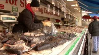 getlinkyoutube.com-America's Oldest Fish Market Is In DC