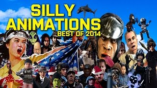 getlinkyoutube.com-Battlefield 4 - Silly Animations Best of 2014!