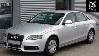 Photoshop CC - Virtual Car Tuning - Audi A4