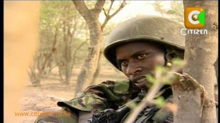 getlinkyoutube.com-Kenya At War: Army Takes Ras Kamboni