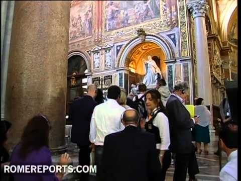 Tours by iPod now available at Basilica of St  John Lateran