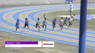 Lester Vaughan School Sports 2015