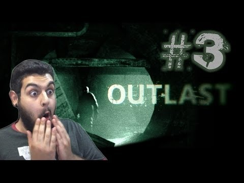 Outlast - PART 3 - ΠΕΟΣ!
