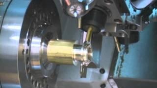 getlinkyoutube.com-Hardinge SUPER-PRECISION T-42 CNC Lathe