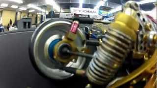 Drift H2 riku 脚 サステスト926ハイブリット v1.0