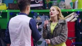"getlinkyoutube.com-Violetta 3 - Ludmila y Federico cantan ""Si es por Amor"" (Ep 57) HD"