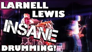 Larnell Lewis / Solo / Joshua Redman