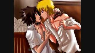 getlinkyoutube.com-Sasuke x Naruto Yaoi Butterfly x