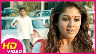 getlinkyoutube.com-Raja Rani | Tamil Movie | Scenes | Clips | Comedy | Songs | Nayanthara decides to leave India