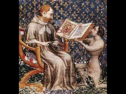 Early Music History: Middle Ages pt 1