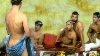 getlinkyoutube.com-Sexo y lujuria en la antigua Roma