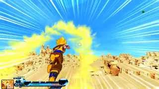 getlinkyoutube.com-Dragon Ball - ZEQ2 Lite : Revolution 5