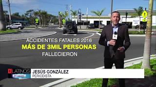 Preocupa el incremento de accidentes de tránsito en la región