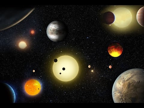 NASA Discovers SEVEN Earth-like Exoplanets, THREE Could Hold Alien Life