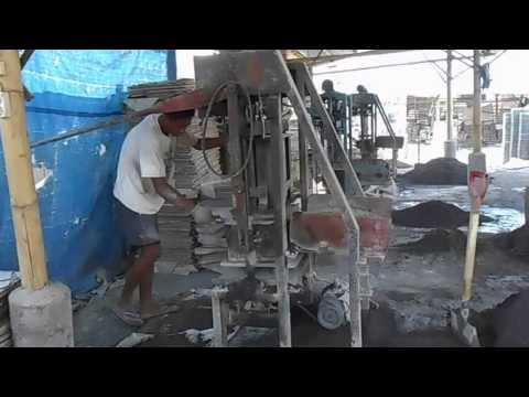 Harga Mesin Batako Press
