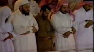 getlinkyoutube.com-نادر  الشيخ ابن عثيمين يصلي خلف الشريم.flv