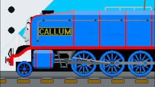 getlinkyoutube.com-Welcome to Sodor Callum - Thomas and Friends Animated Short