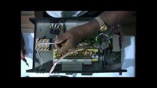 getlinkyoutube.com-5.1 home theater amplifier assembling