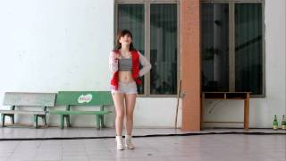 [I luv Kpop] Nhảy Cover Oh!SNSD Dance cover by R.o.s.a Alba From VietNam