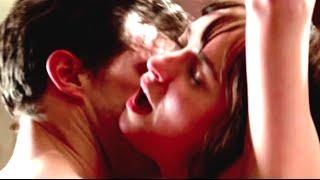 getlinkyoutube.com-50 Shades of Grey Sex Scenes Inspire Bondage Toys