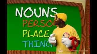 getlinkyoutube.com-The Kids Block Nouns Episode