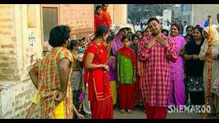 Ve Melan - Family Chhadeyan Di - Gurchet Chittarkar - Punjabi Funny Song