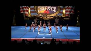 getlinkyoutube.com-Extreme Allstars mini level 1 Cheer Power undefeated team