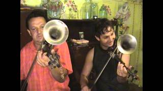 getlinkyoutube.com-CLUJ, Instrumentisti bihoreni XX, Gal Victor, Budureasa, BH, 2005