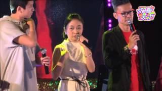 我们的故事 Long Long Time Ago主要演员歌台宣传 丽星@义顺