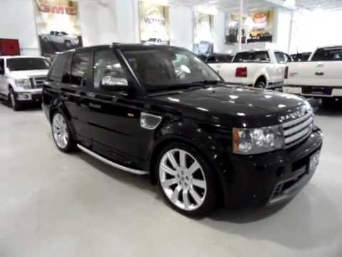 2008 Land Rover Range Rover Problems Online Manuals And
