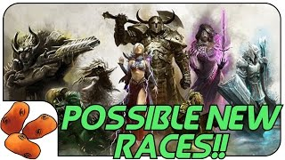 getlinkyoutube.com-Guild Wars 2 Future Playable Races List