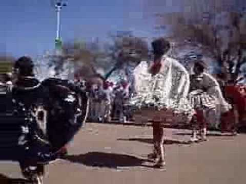 Videos Related To 'bailes Fiesta De La Tirana'