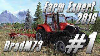 getlinkyoutube.com-Farm Expert 2016 - Episode 1 - AKA Professional Farmer 2014's newer cousin!!