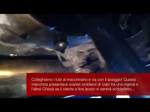 Fiat croma Risoluzione problematiche cambio autom