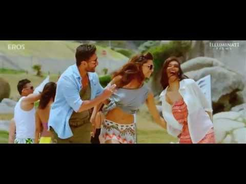 Tumhi Ho Bandhu - Cocktail (2012) 720p HD Song