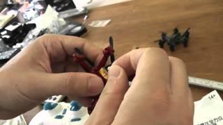 getlinkyoutube.com-JJRC H20 unboxing and quick testing (Courtesy Banggood)