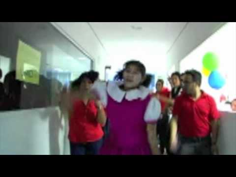 LIPDUB UNID Sede Atlixco 2011